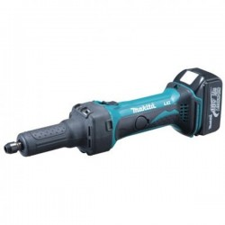 AMOLADORA MAKITA RECTA GS5000