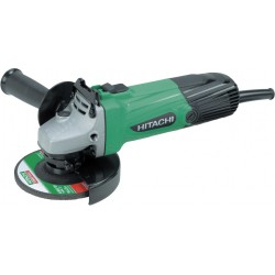 MINI AMOLADORA G12SS PACK 28 HITACHI