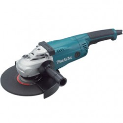 AMOLADORA ANGULAR GA9020 230mm MAKITA