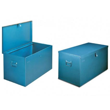 Caja herramienta metalica heco 138 1 ordenacion cajas y - Caja de herramientas metalica ...