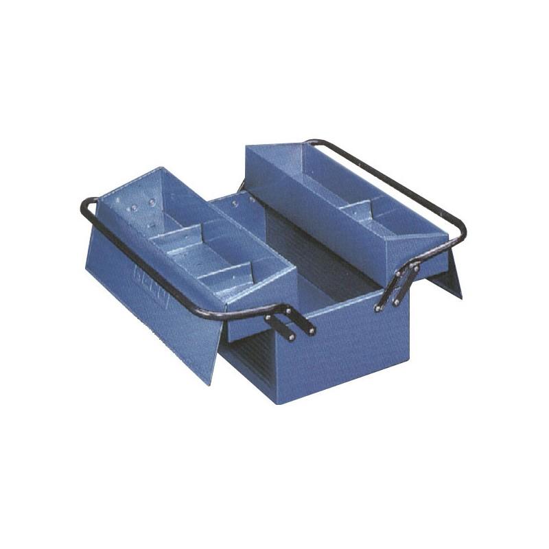 Caja herramientas heco metalicas 102 7 ordenacion cajas y - Caja de herramientas metalica ...