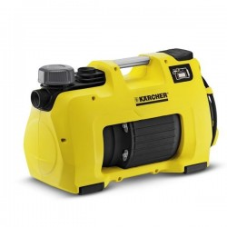 BP4 HOME & GARDEN ECOLOGIC BOMBA ELECTRONICA KARCHER