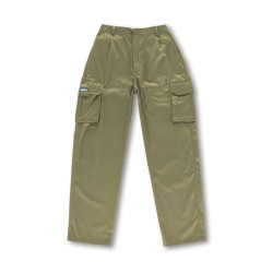 PANTALON LARGO OUTLET