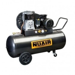 COMPRESOR B2800B/3M/100 TECH NUAIR C/ROLL