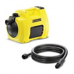 BP4 GARDEN KIT BOMBA DE RIEGO KARCHER