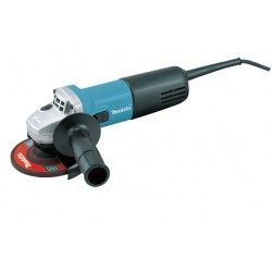 MINI AMOLADORA GA4530R MAKITA
