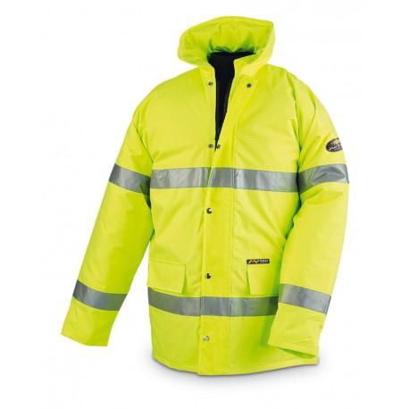 28ac5725b21f parka, alta visibilidad, parka bandas 3m, ropa reflectante, comprar ...