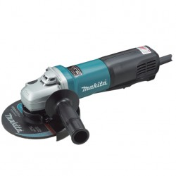 MINIAMOLADORA MAKITA 1400W 150MM