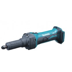AMOLADORA RECTA 18V LITIO-ION DGD800Z MAKITA