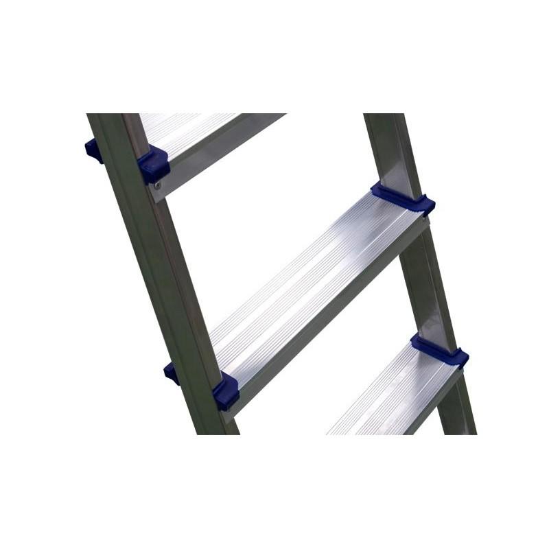 Escalera 5 pelda os svelt escalera para casa murcia for Escalera aluminio 5 peldanos