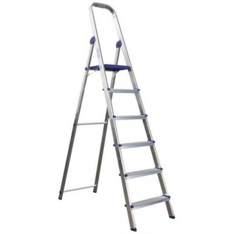 Escalera 5 pelda os svelt escalera para casa murcia for Escaleras 5 peldanos