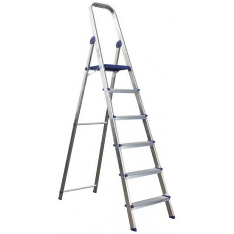 Escalera 6 pelda os svelt escalera para casa murcia - Peldanos de escaleras ...