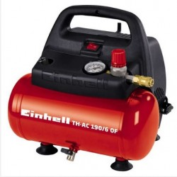 COMPRESOR TH-AC 190/6 OF EINHELL