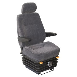 ASIENTO LUJO RM3000 IND/AGRI.COMPLETO
