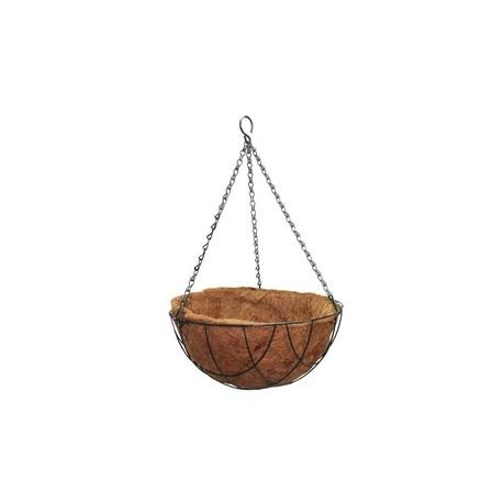 Macetero de coco comprar macetero murcia maceteros baratos ofertas faura - Maceteros de madera baratos ...