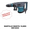 MARTILLO MAKITA 10.8KG