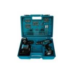 TALADRO PERCUTOR HP331DSAX1 (10.8V)