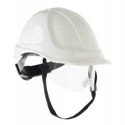 CASCO VISION BLANCO
